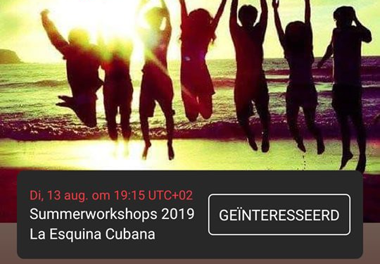 summerworkshops